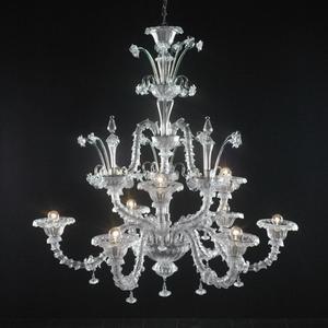 Modern crystal chandelier Model-37