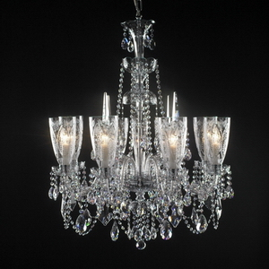Modern crystal chandelier Model-35