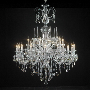 Modern crystal chandelier Model-33