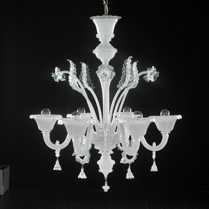 Modern crystal chandelier Model-25