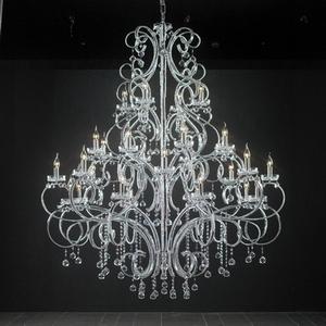 Modern crystal chandelier Model-19