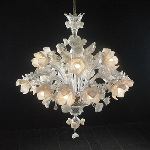 Modern crystal chandelier Model-17