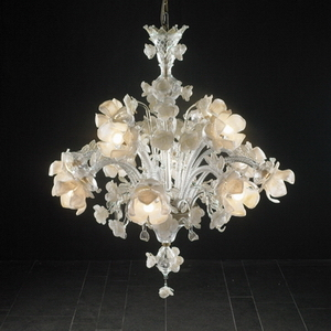Modern crystal chandelier Model-16