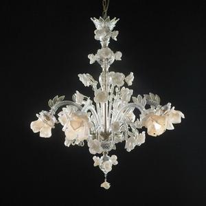 Modern crystal chandelier Model-13