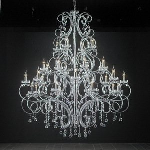 Modern crystal chandelier Model-11