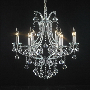 Modern crystal chandelier Model-9