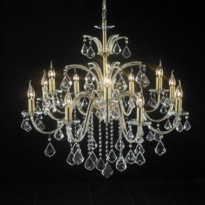 Modern crystal chandelier Model-5