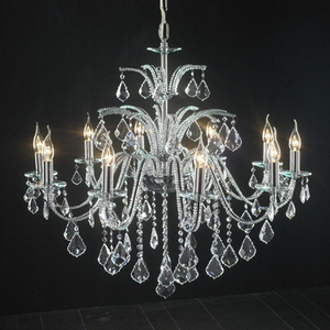 Modern crystal chandelier Model-2