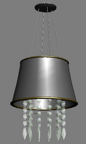 European-style chandeliers Model 2-5