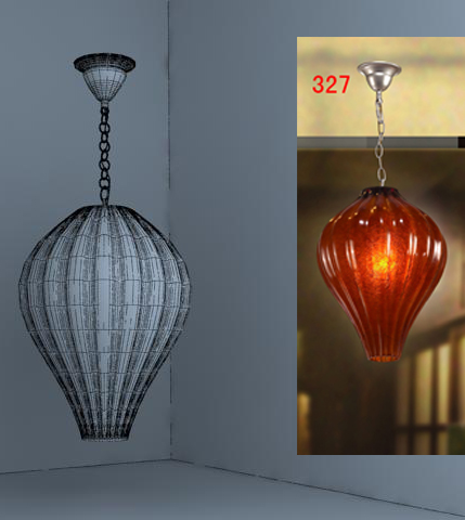Modernism Lamps