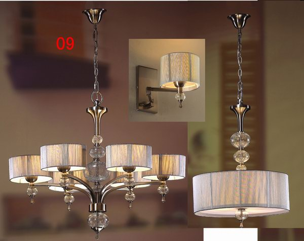Pendant Lamps Models