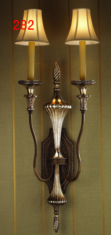 Pendant Lamps AND Wall lamps