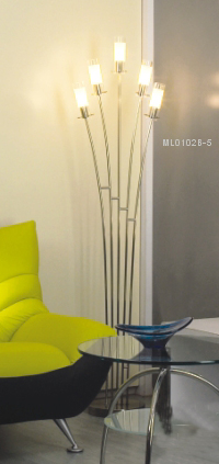 Collection of Floor Lamps