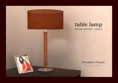 Lamps  a002-89