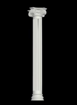 3D Model of Roman