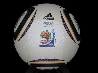 Black and white monomer football