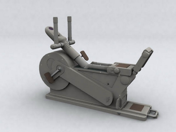 Fitness equipment-6