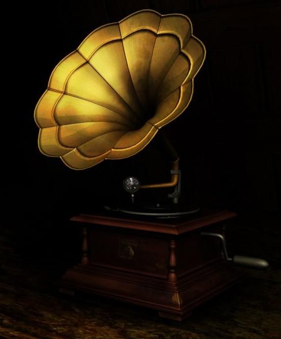 Honest Gramophone