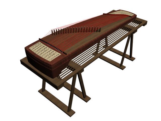 Zheng model