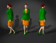 Figures 10-women-3-5