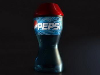 Pepsi-Cola 3D Models