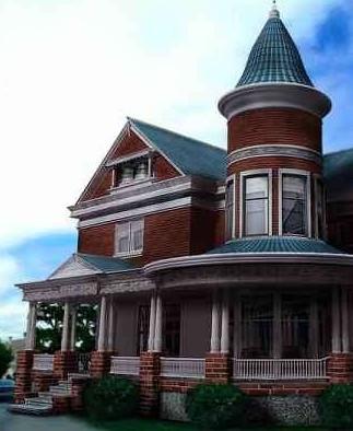 Roundness villa