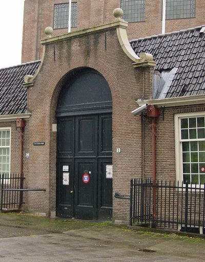 Dutch Style Architecture Demo: Windows and Doors  ¢ò