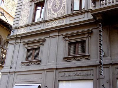 Italian Style Architecture Demo: Windows and Doors ��