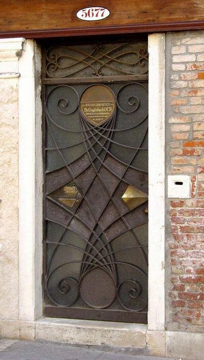 Italian Style Architecture Demo: Windows and Doors ¢ó