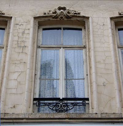 Belgian Style Architecture Demo: Windows and Doors ��