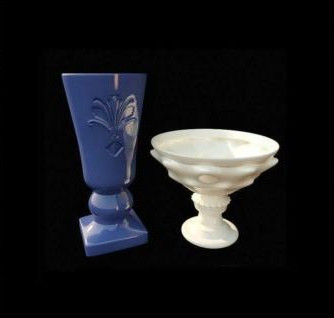 Exquisite shape vases