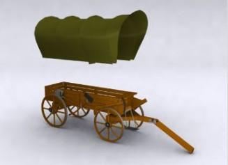 European Classic carriage