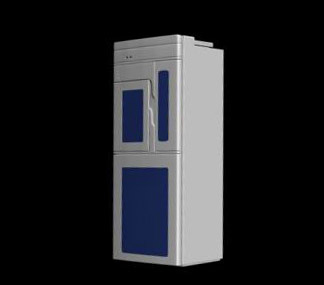 Multi-door refrigerator