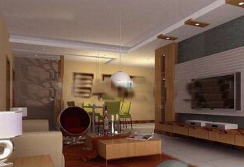 Whole wooden furniture stylish living room