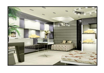 Mattress specialty store£¨with maps£©