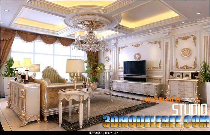 deluxe house decoration elite life - Free Download Interior Design