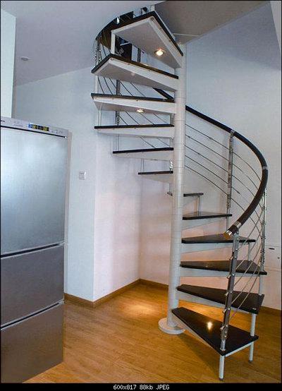 Staircase Design Collection