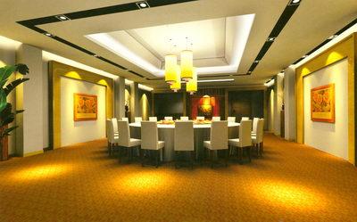 Restaurant Series¡ª Separate room 3