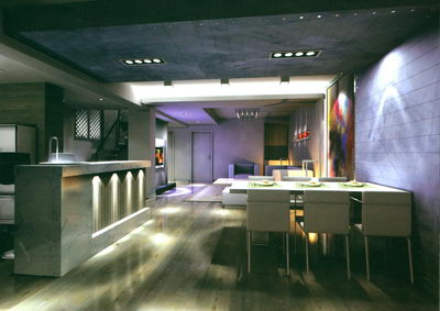 Fabulous Dining Room