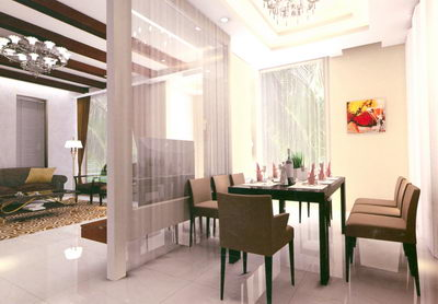 Modernism Home
