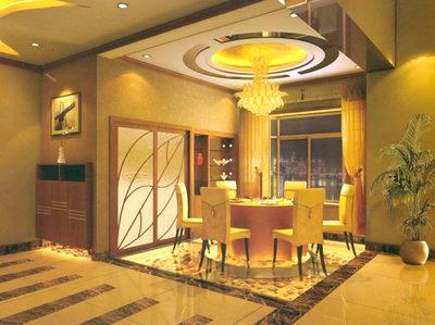 Neo-Classic Diningroom