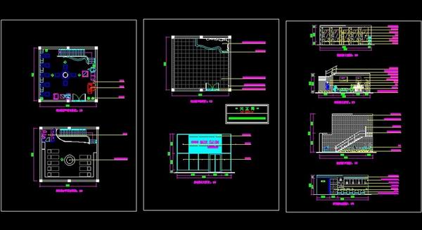 Autocad for interior design free download home design for 3d salon design software