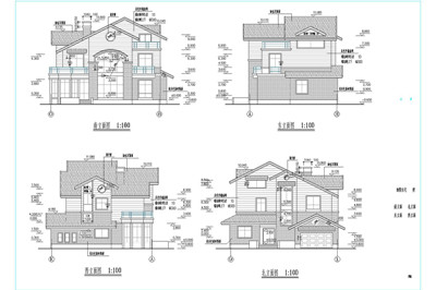 Independence House villa construction plans-1