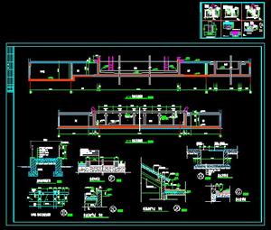 Pool node building plans