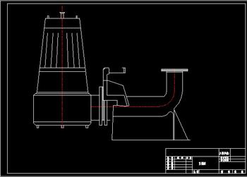Auto-pump CAD drawings