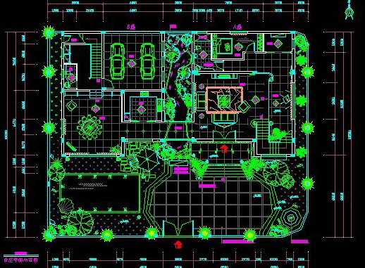 Free Download Autocad 761 2 Autocad 2d Plans For Houses Images House Plans 2d Autocad On House Plan Cad Details