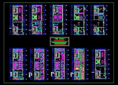Beijing poly plaza club floor plan