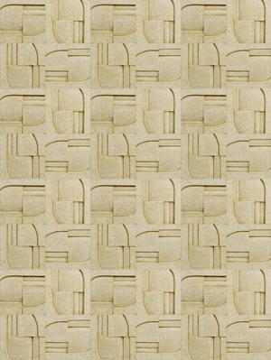 Plain plaster relief 3D textures (2)