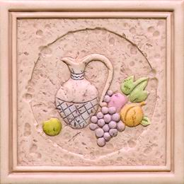 The kitchen ceramic tile map material - practical - 1
