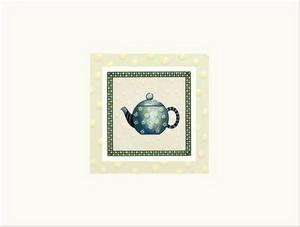 Kitchen tiles - Ka Wayi pattern mapping -4